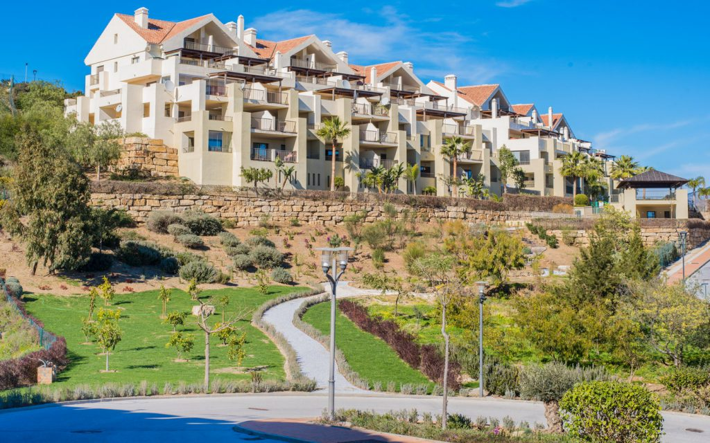 Apartment in La Cala de Mijas MA7969072 28