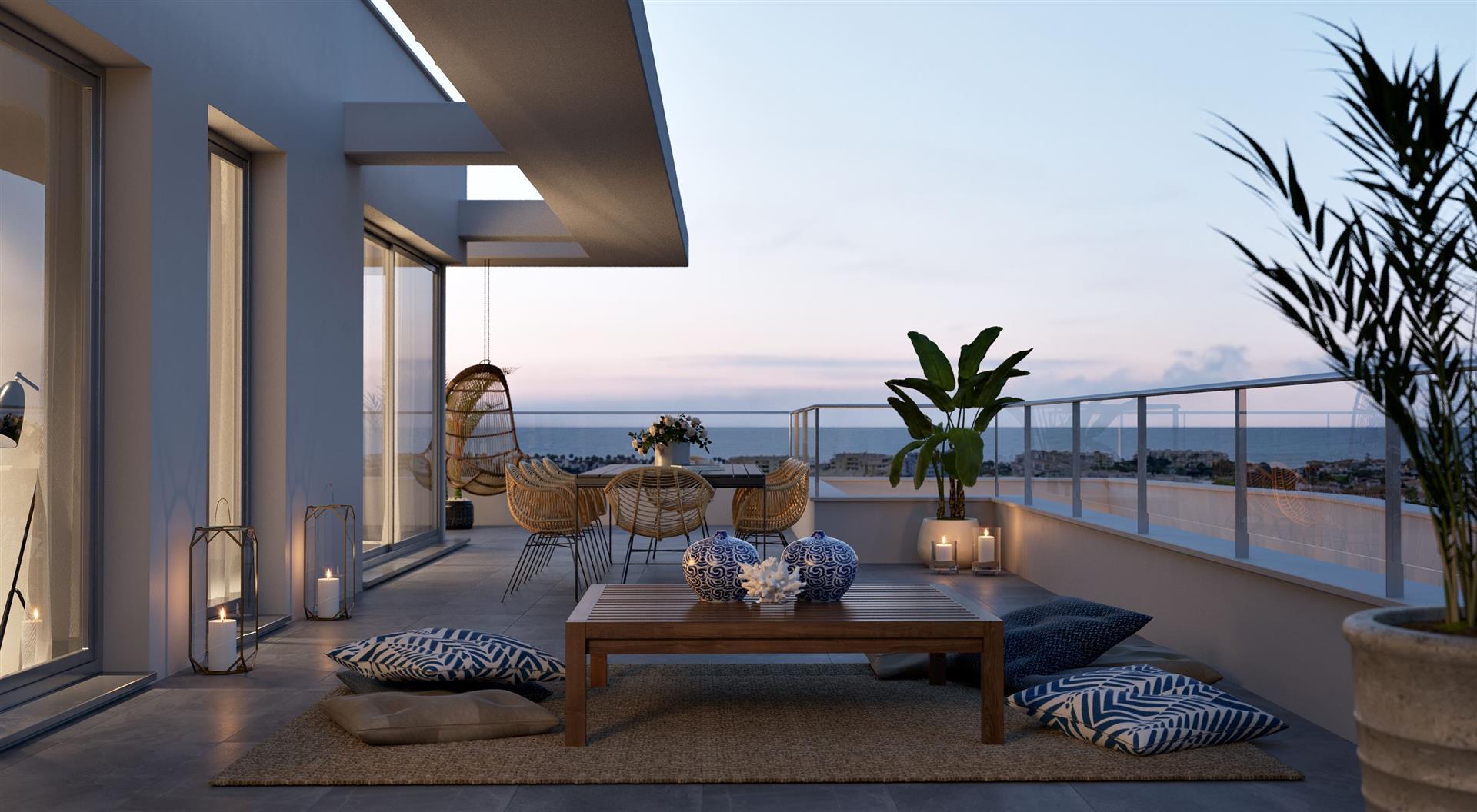 Apartment in Mijas Costa MA8008362 7