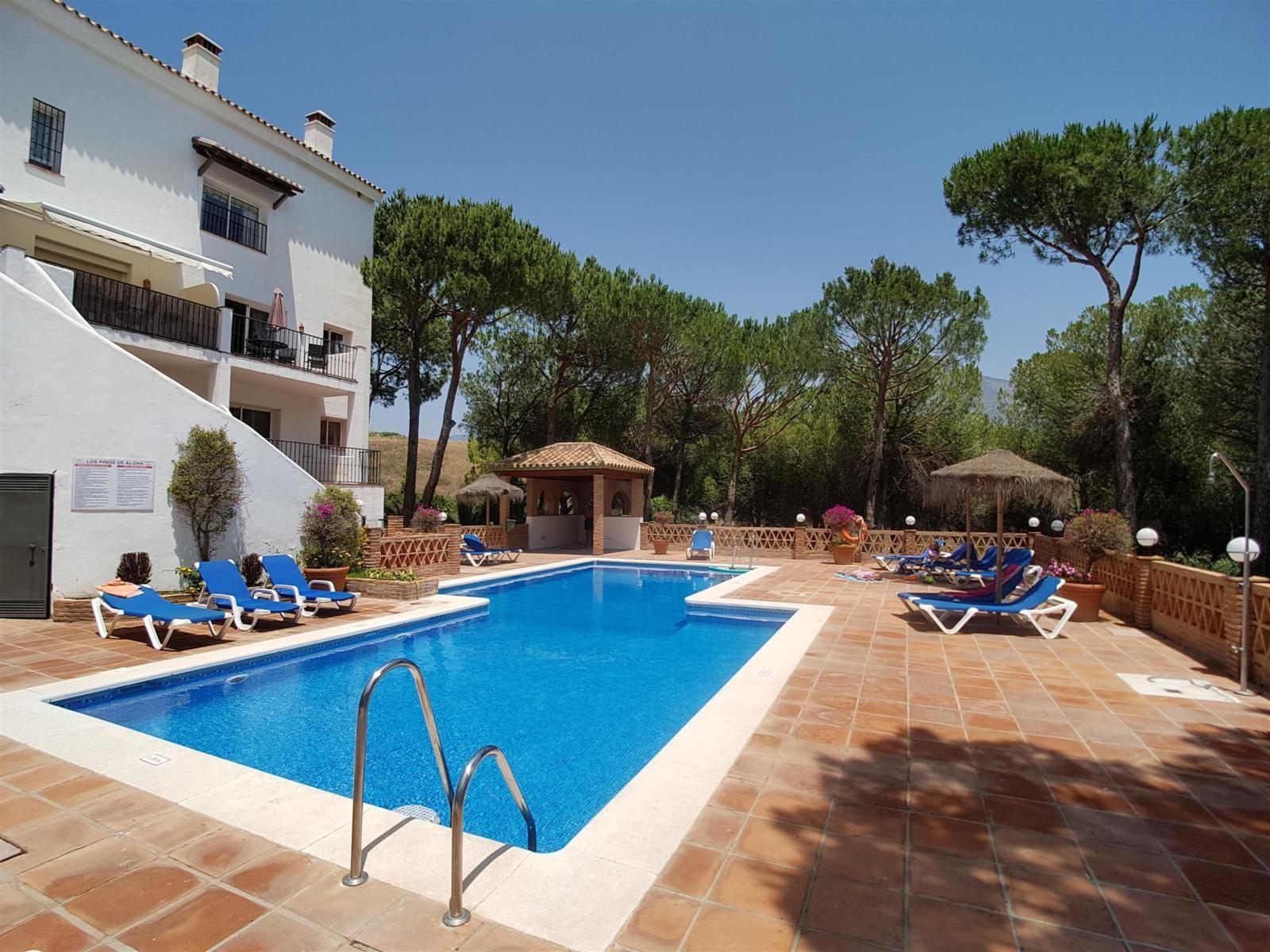 Appartement au Dernier Étage à Nueva Andalucía MA8085143