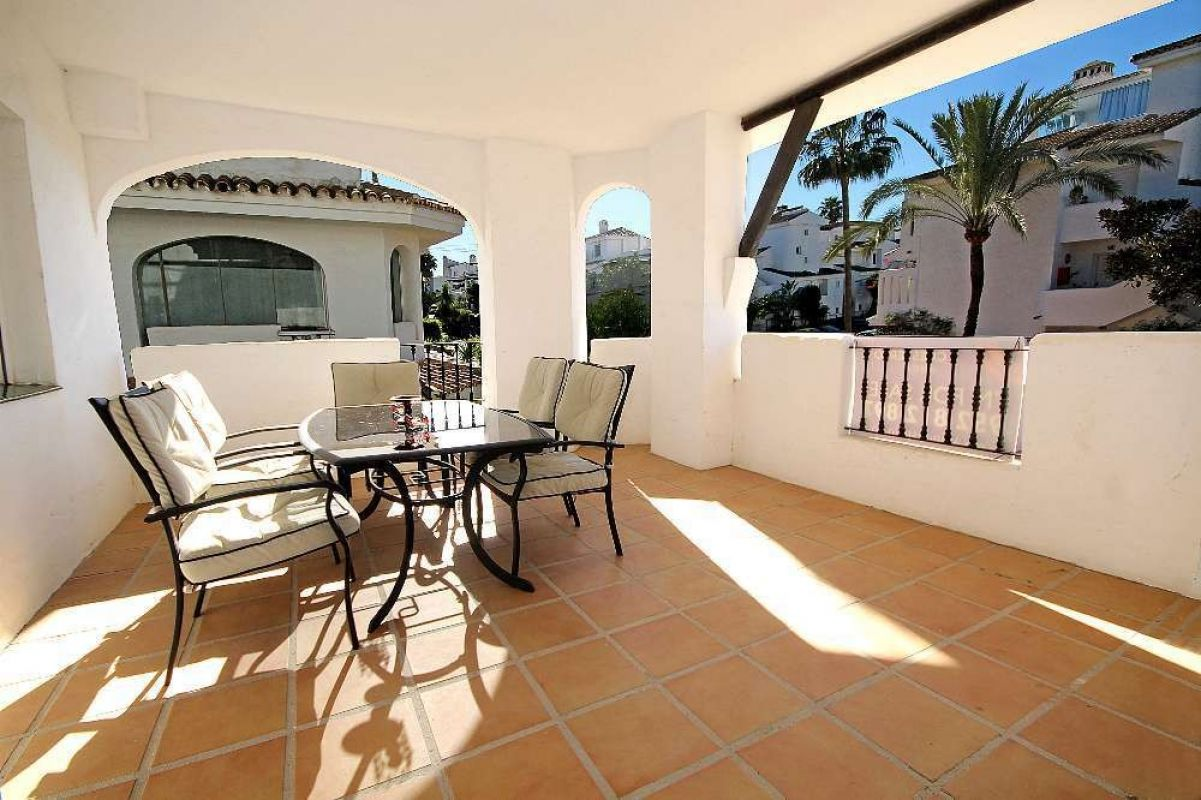 Apartment in Puerto Banús MA8093325 2