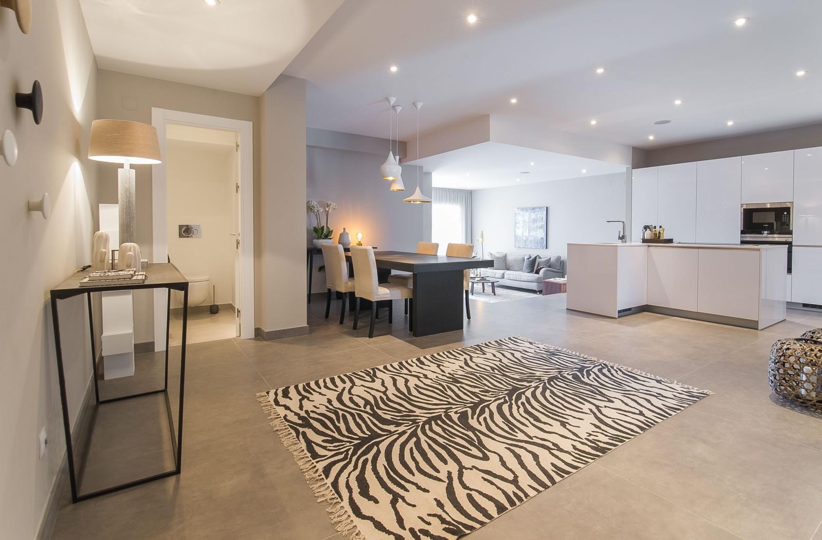 Appartement Rez de Chaussée à Nueva Andalucía MA8341305