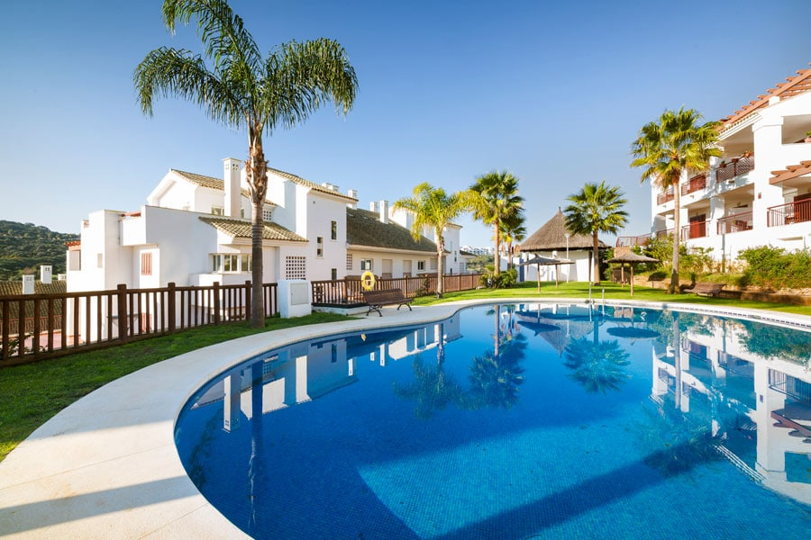 Apartment in La Alcaidesa MA8386627 3