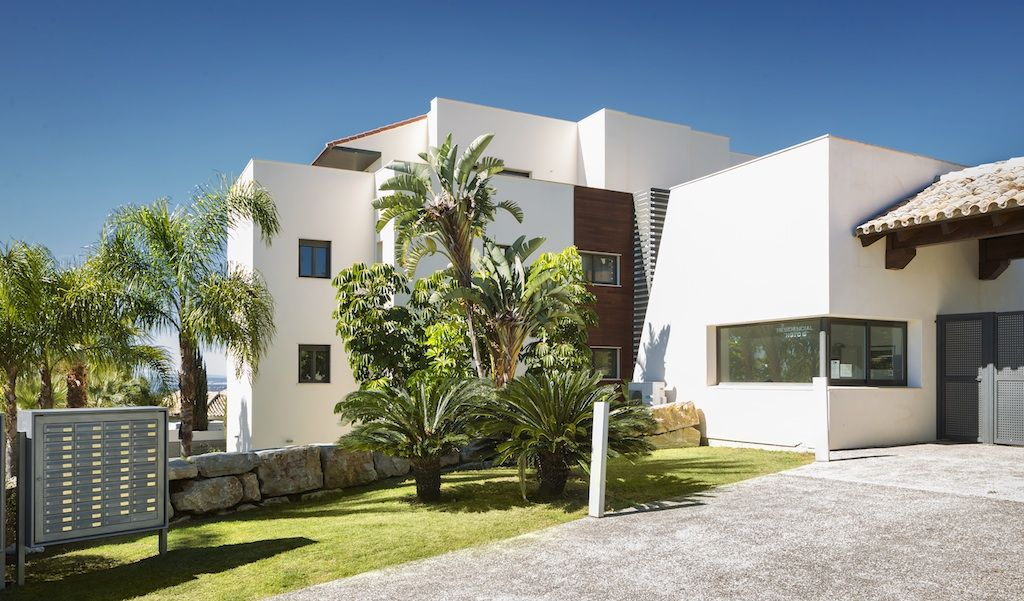 Apartment in Benahavís MA8522720 10