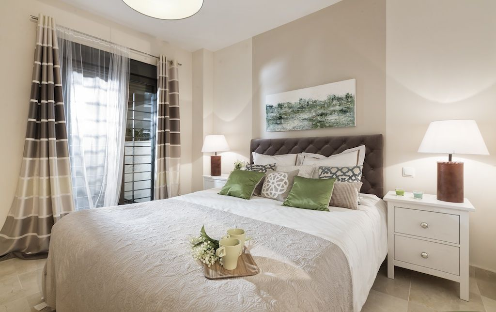 Apartment in Benahavís MA8522720 5