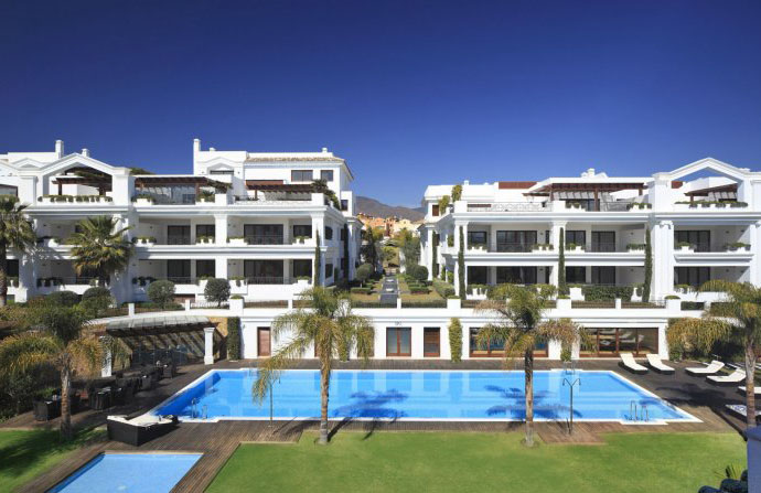 Apartment en Estepona MA9026858 2