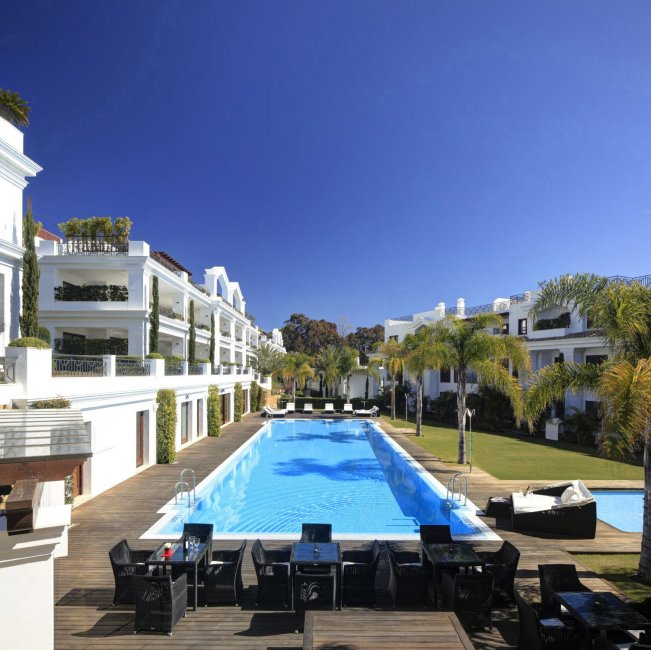 Apartment en Estepona MA9026858 3