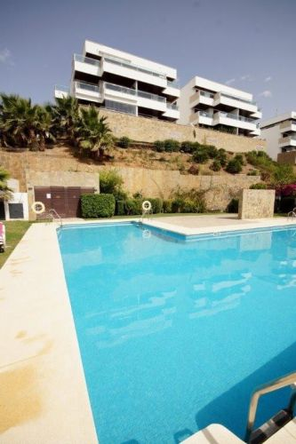 Apartment in Estepona MA9103581 11 Thumbnail