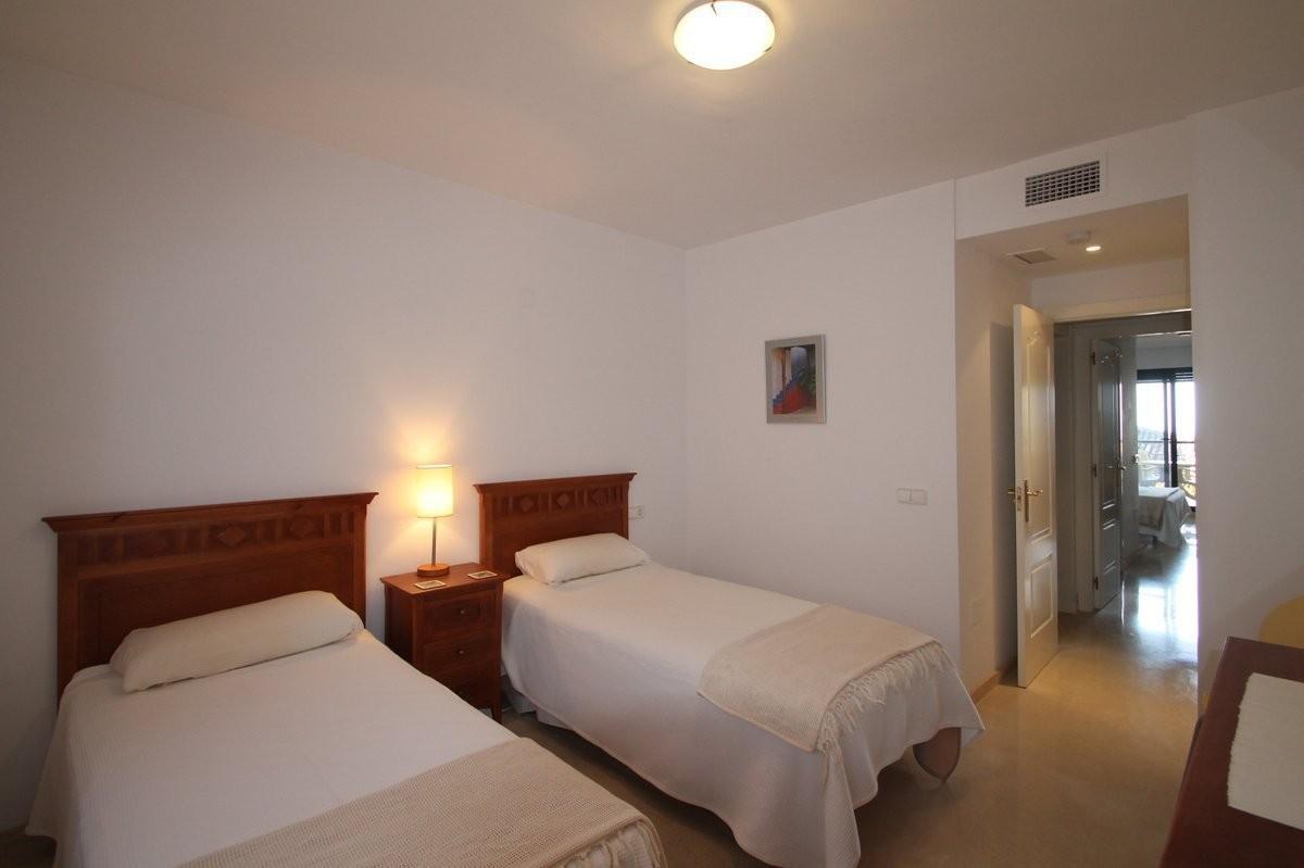Apartment in Los Arqueros MA9322262 11