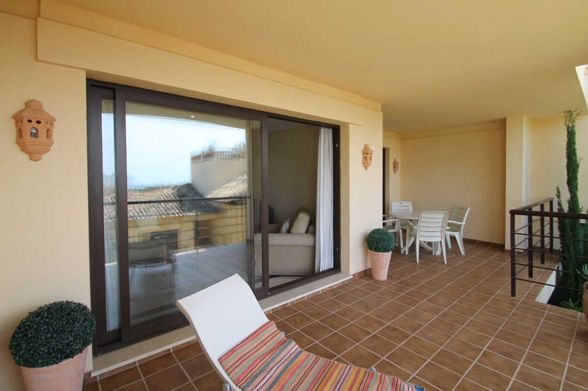 Apartment in Los Arqueros MA9322262 14