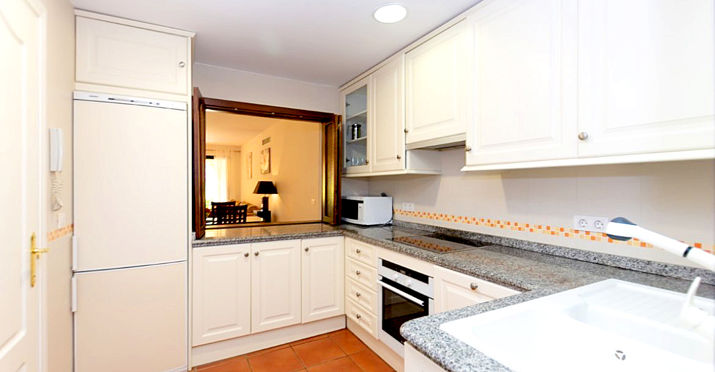 Apartment in Estepona MA9554818 4