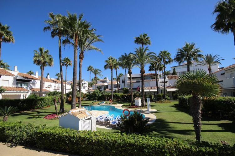 Apartment in Bahía de Marbella MA9602520 1