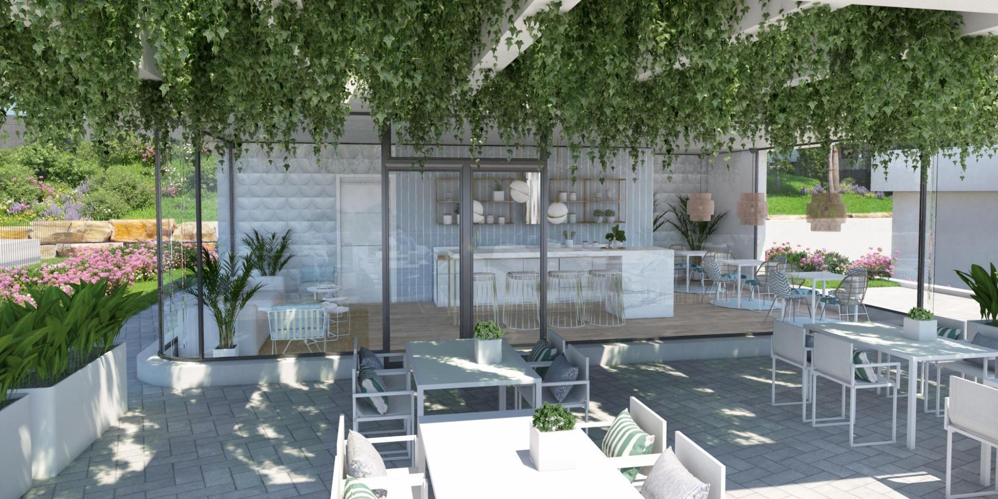 Apartment in Casares MA9776510 11