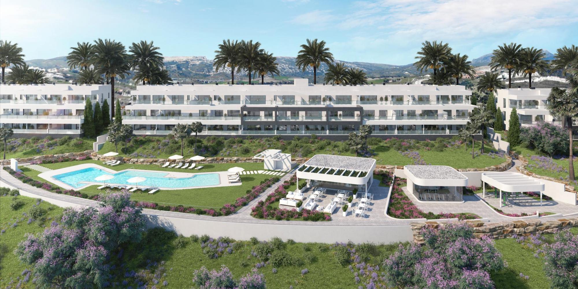 Apartment in Casares MA9776510 13