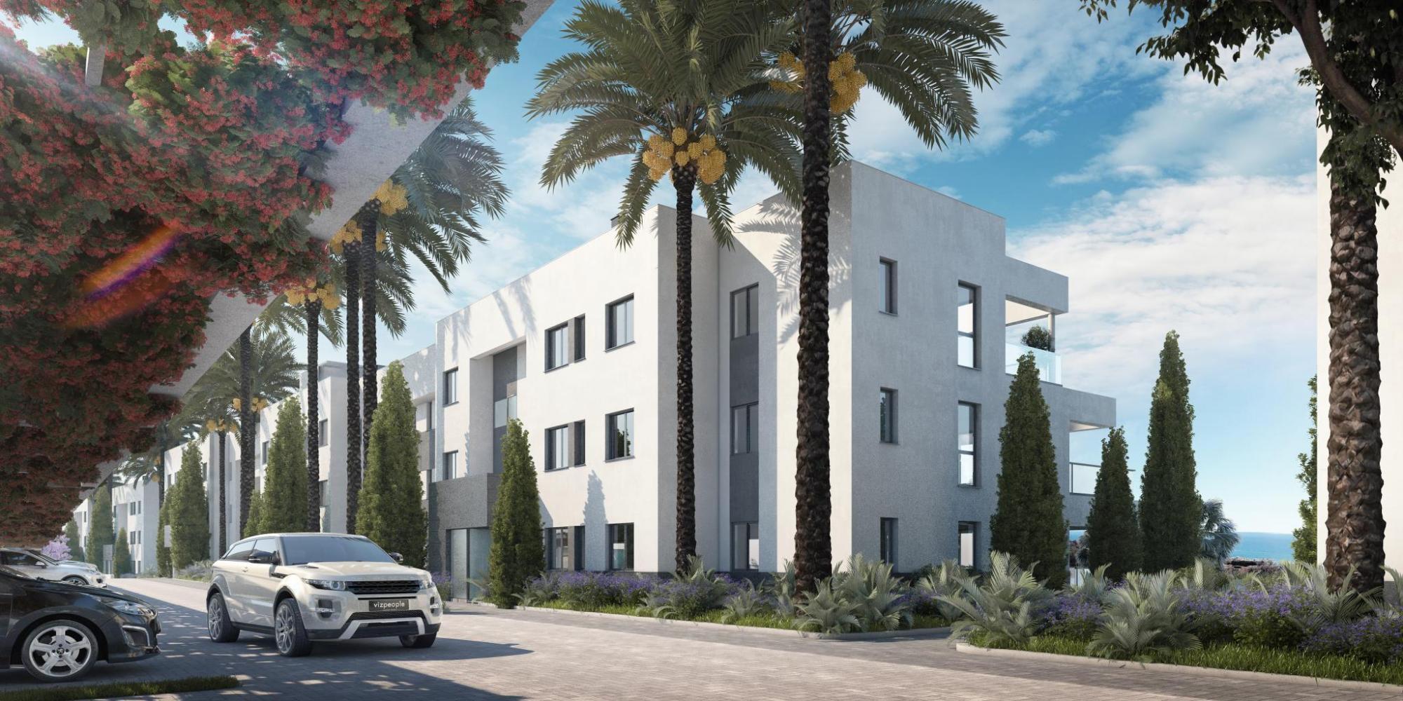 Apartment in Casares MA9776510 14