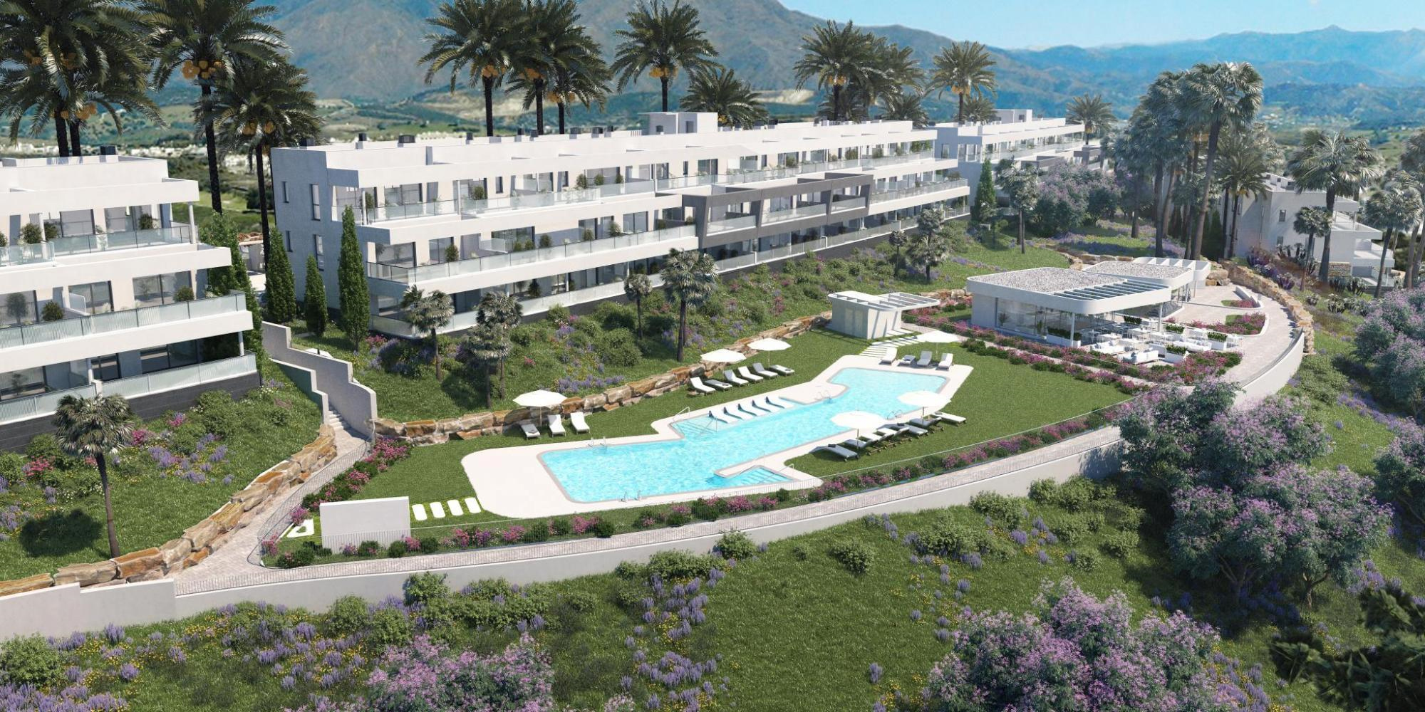 Apartment in Casares MA9776510 15