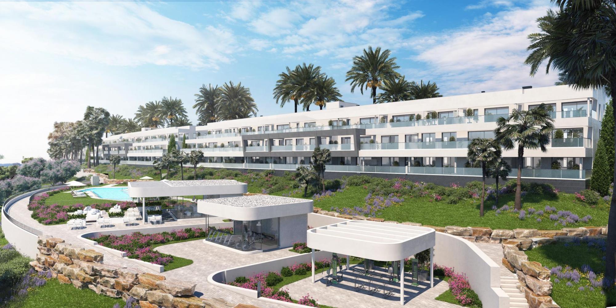 Apartment in Casares MA9776510 16
