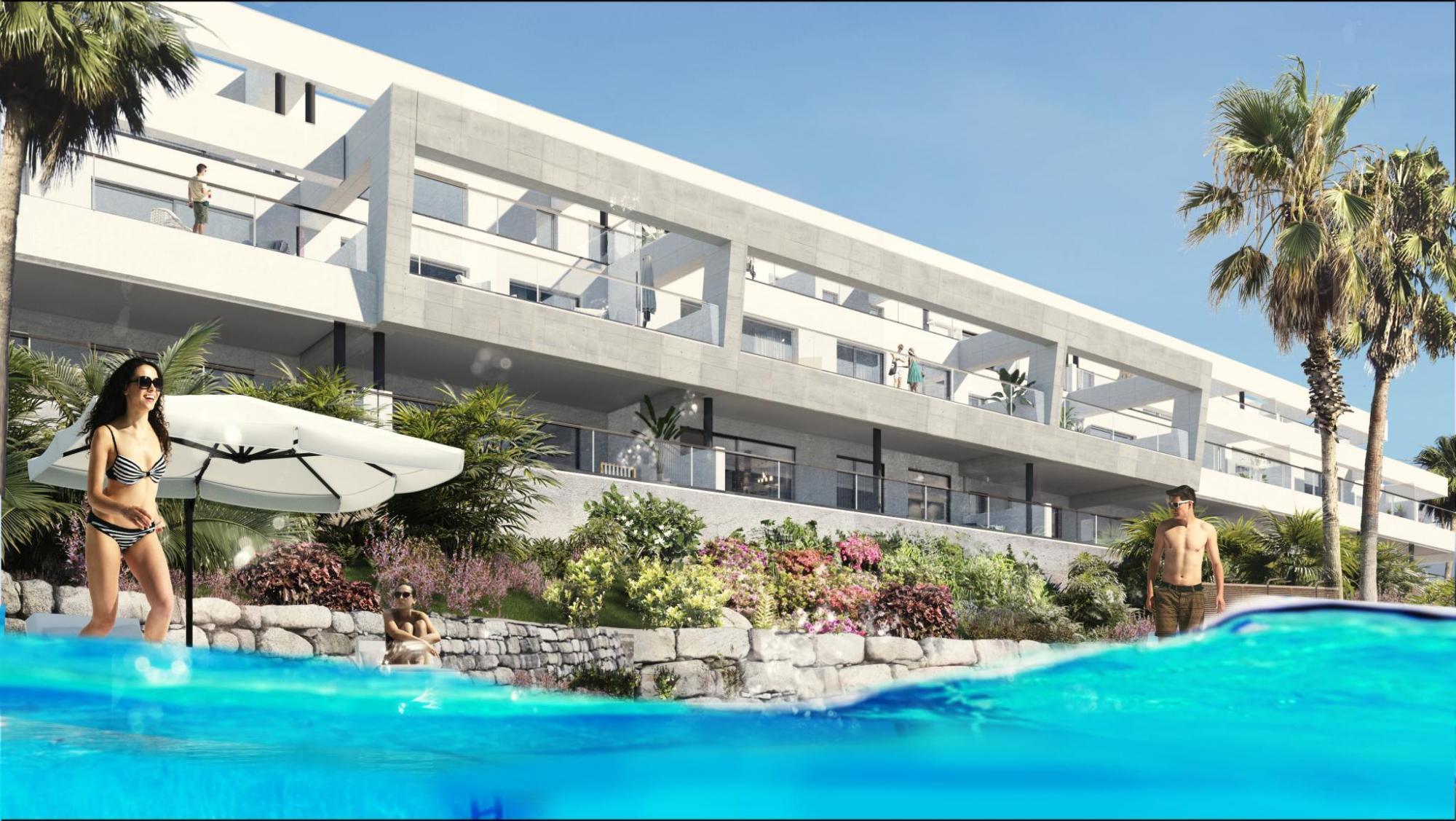 Apartment in Casares MA9776510 17