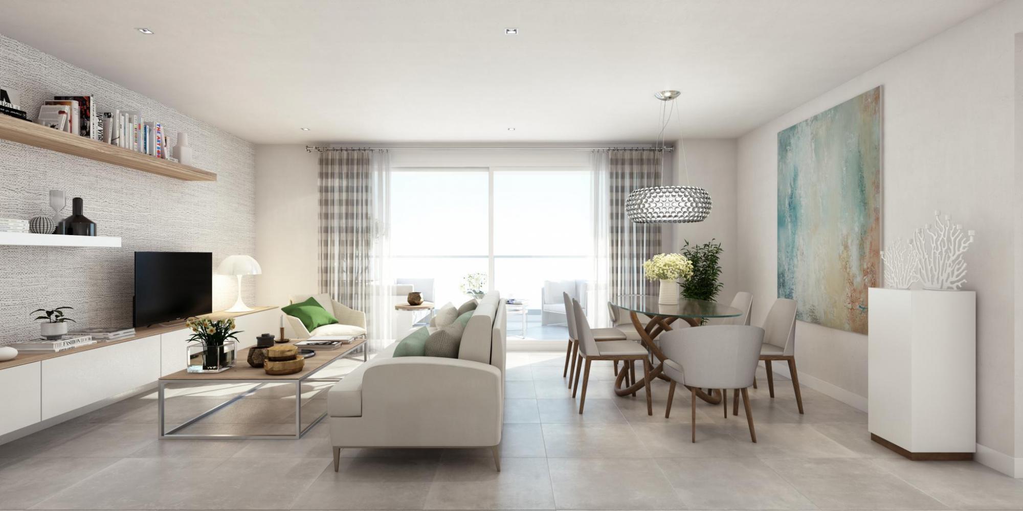 Apartment in Casares MA9776510 2