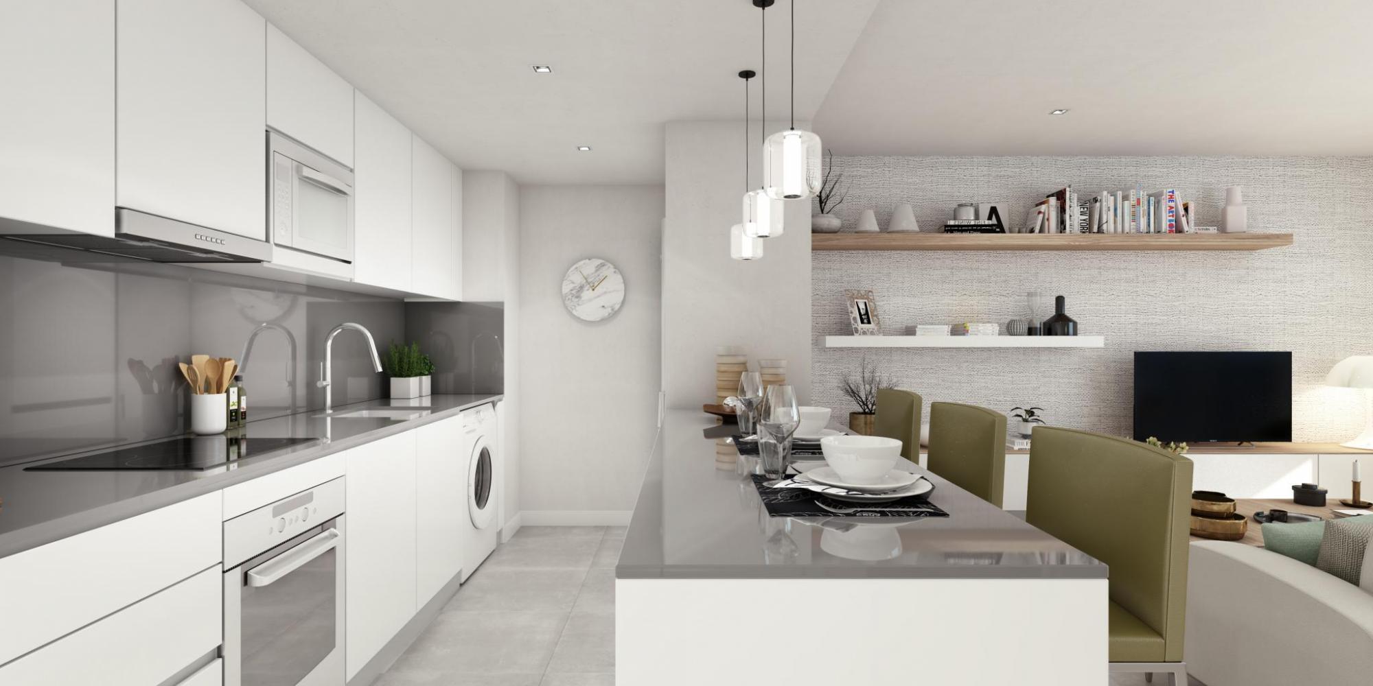 Apartment in Casares MA9776510 3