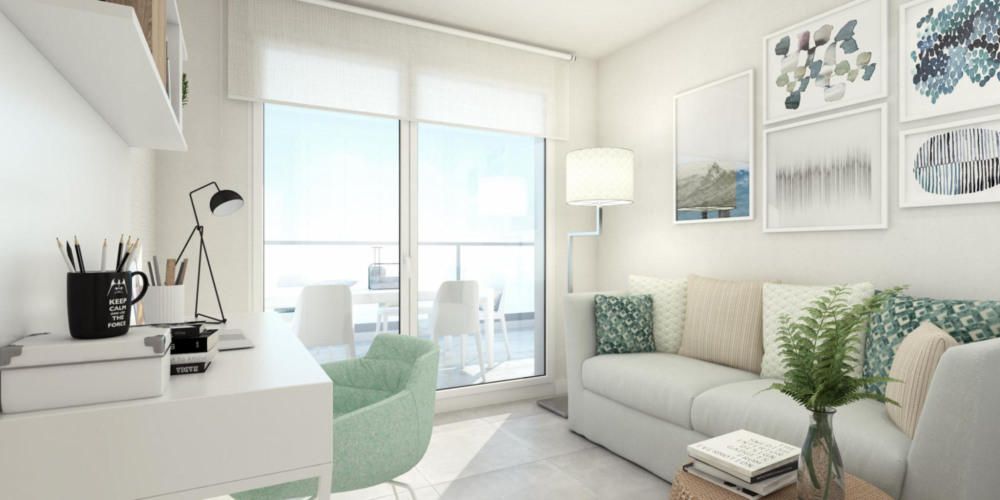 Apartment in Casares MA9776510 6