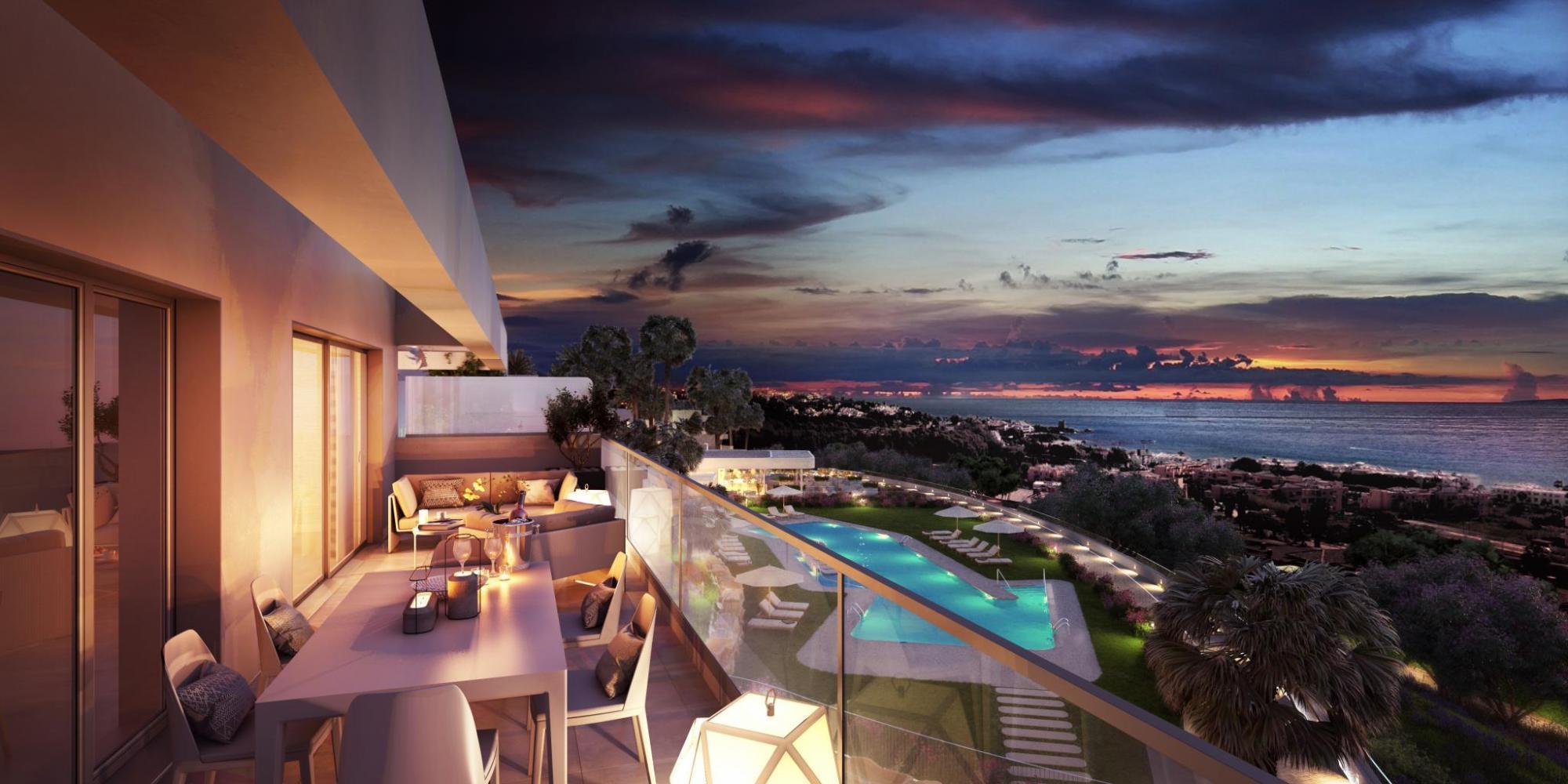 Apartment in Casares MA9776510 8