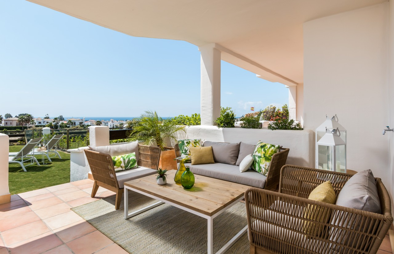 Apartments in Estepona MA9842359