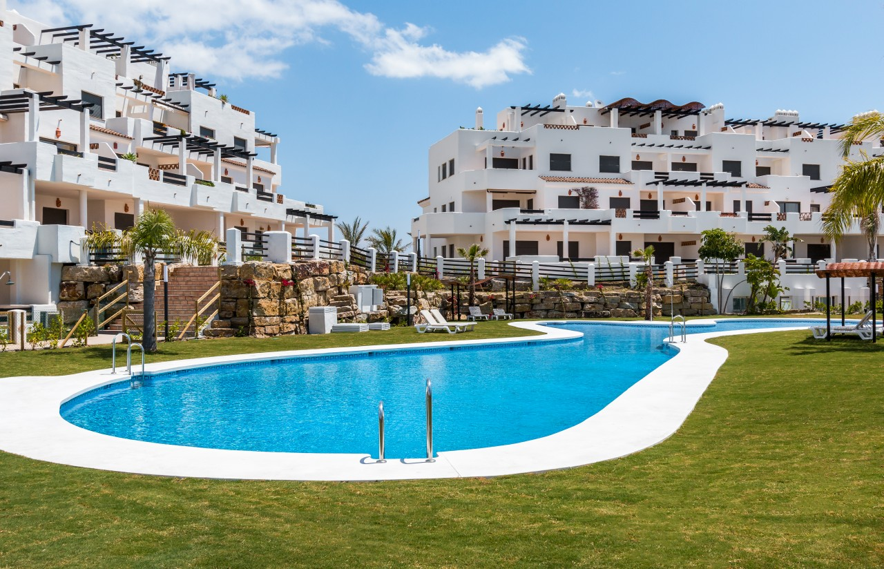Apartment in Estepona MA9842359 10