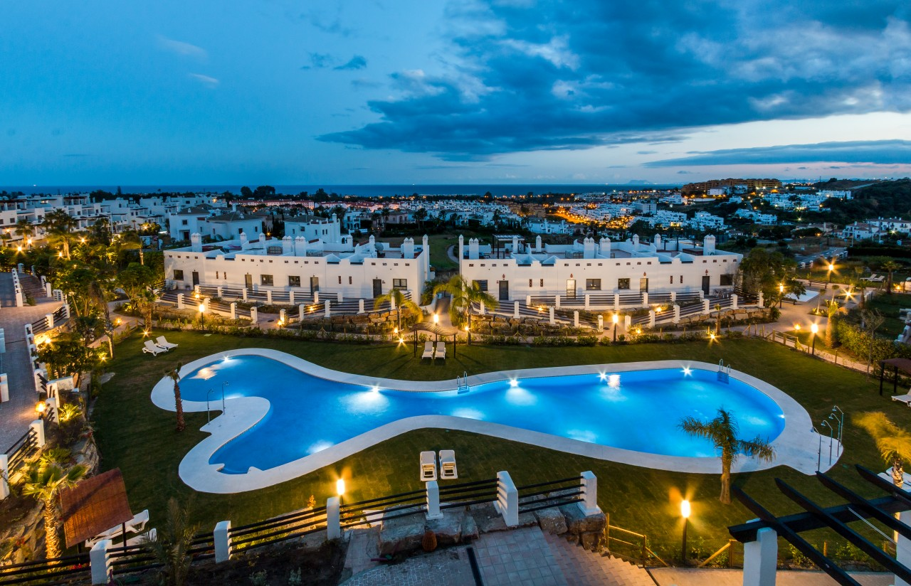Apartment in Estepona MA9842359 13
