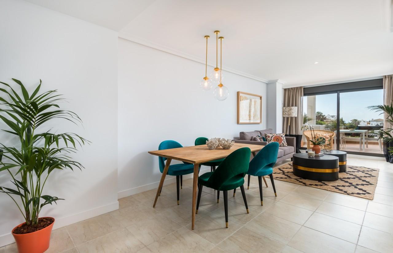 Apartment in Estepona MA9842359 2