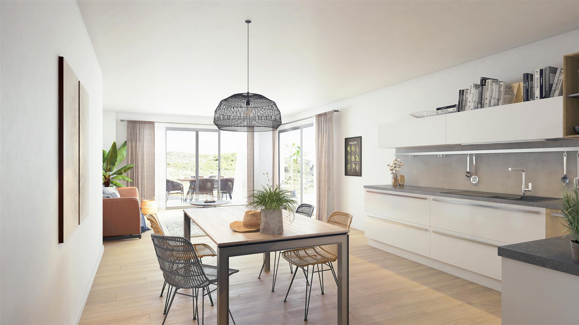 Apartment in Estepona MA9918733 3