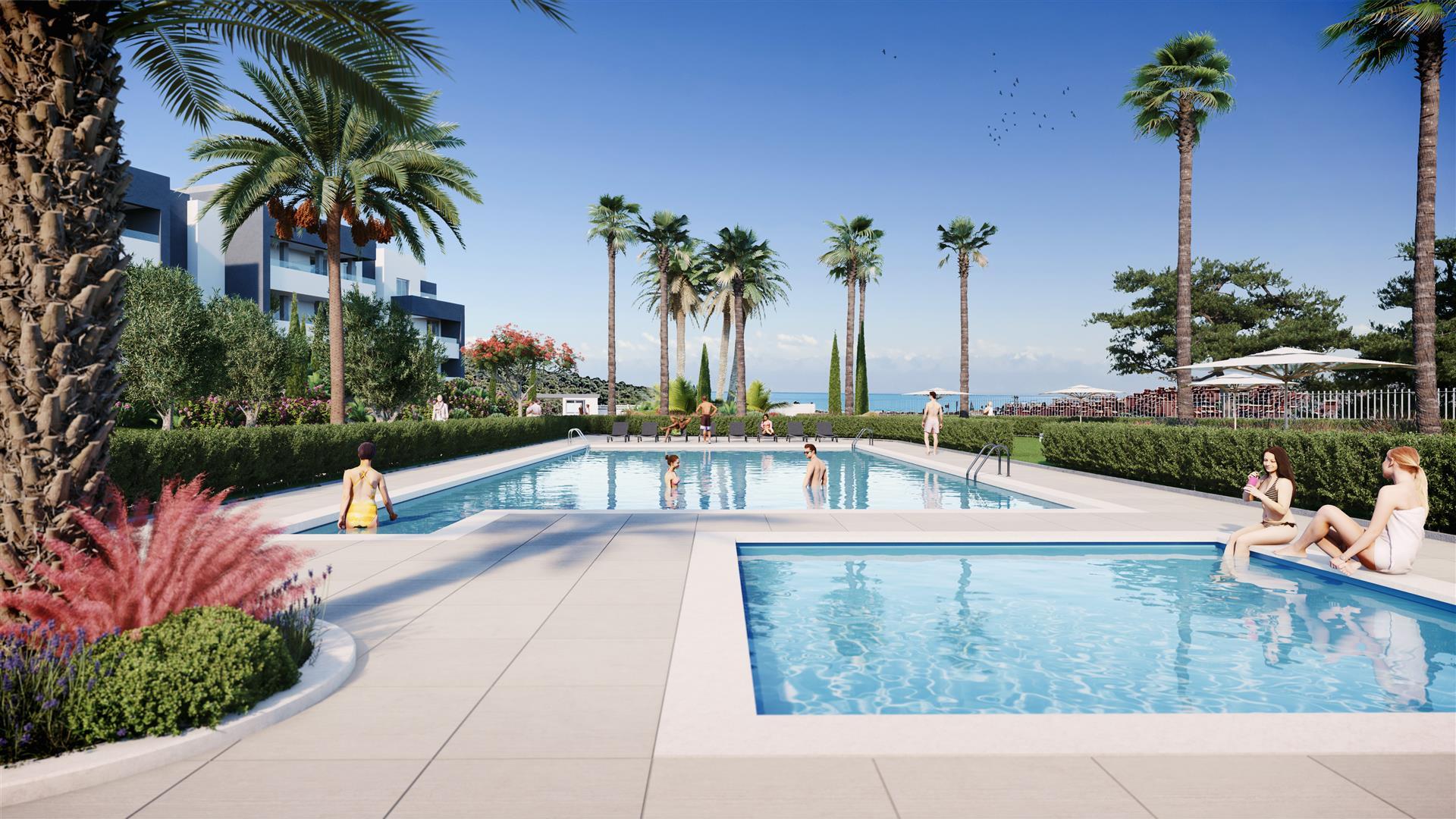Apartment in Estepona MA9918733 6