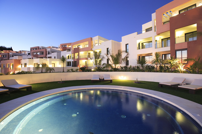 Apartment in Los Monteros MA9923575 5