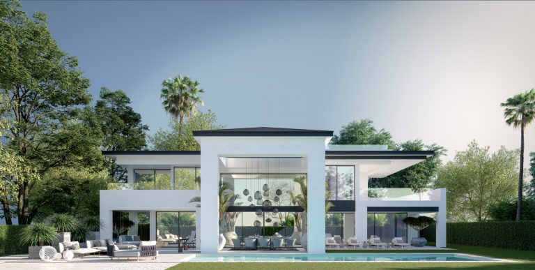 Villas for sale in Marbella MC6106512