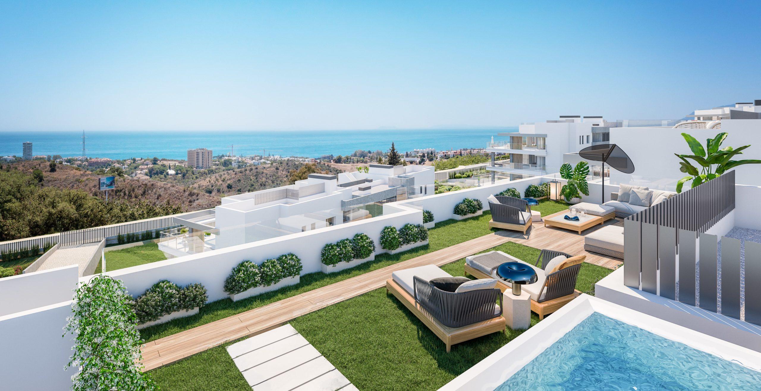 Appartements en vente à Marbella MCO1308739