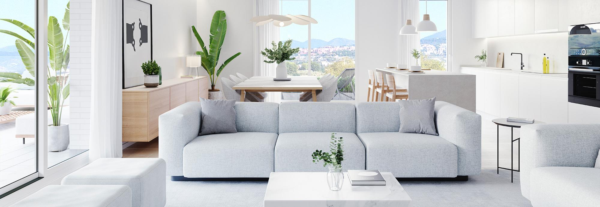 Appartements en vente à Nueva Andalucía MCO1459072