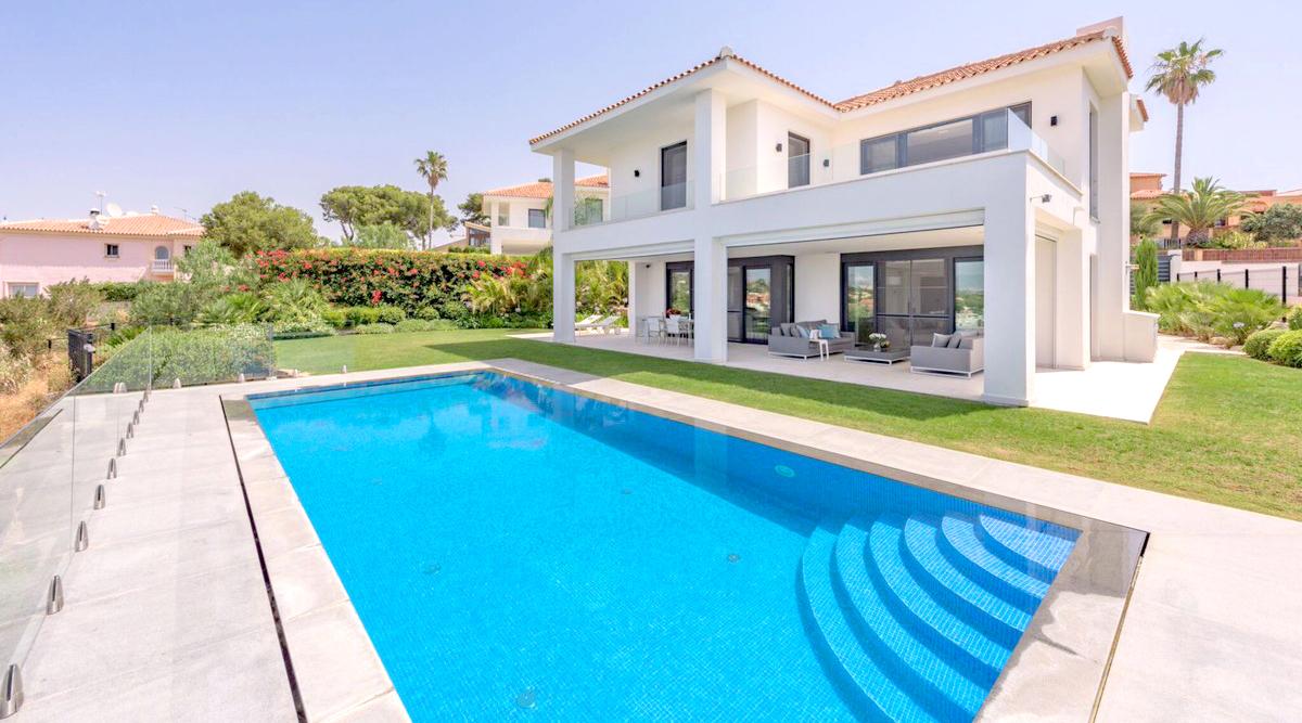 House en Artola MCO2781278 3