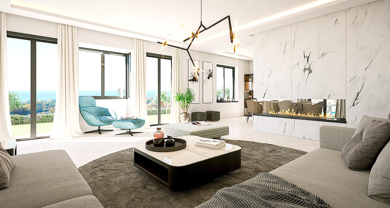 Appartements en vente à Elviria MCO3062789