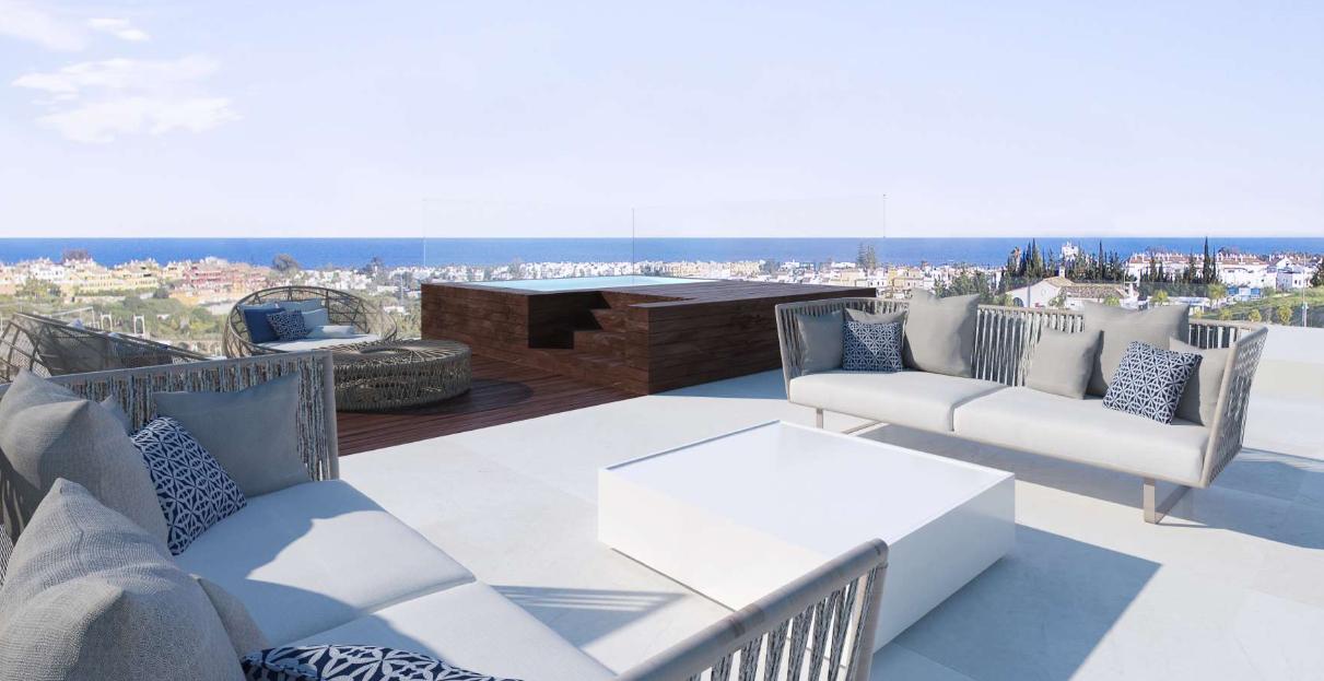 Villas en vente à Estepona MCO3341995