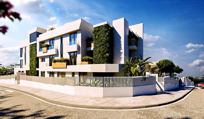 Appartements en vente à Cabopino MCO4214882