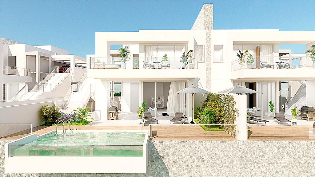Villas en vente à La Cala de Mijas MCO5401161