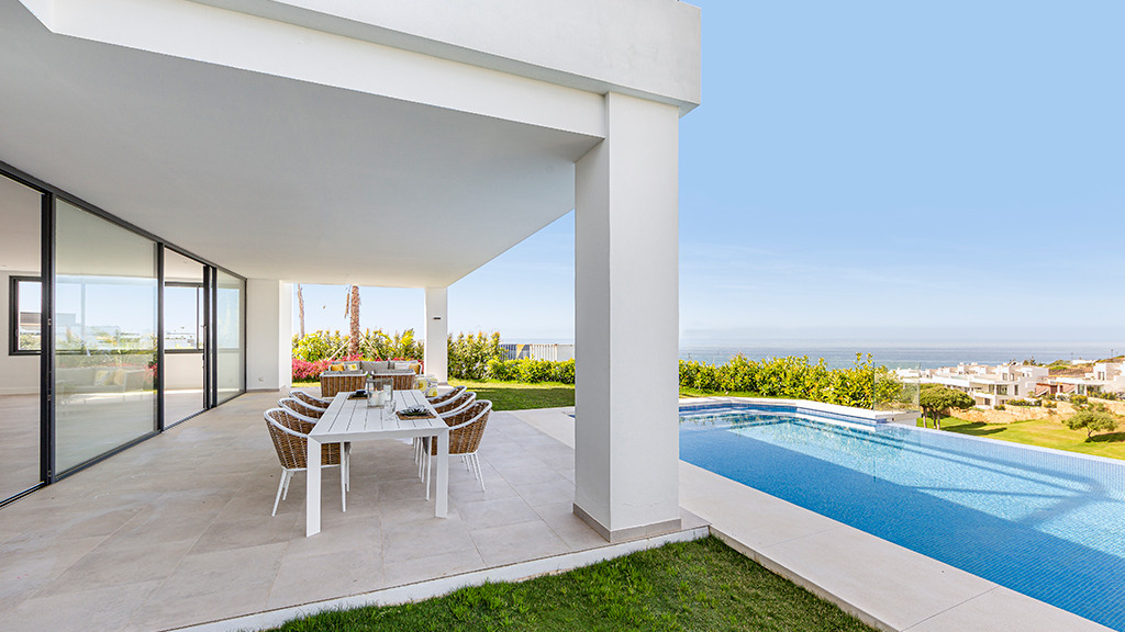 Villa - Chalet en venta en Cabopino MCO6203707