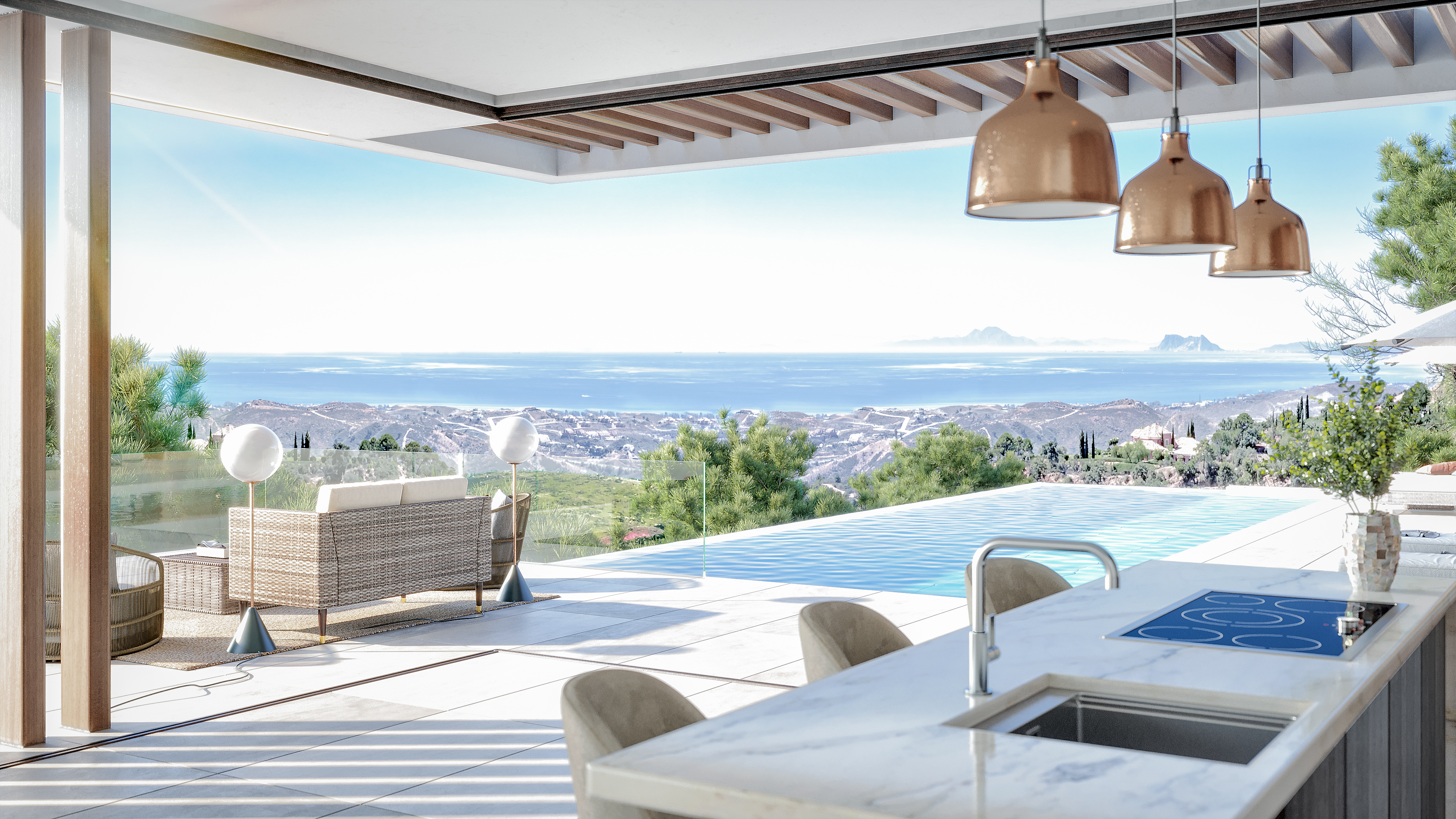 Villas en vente à La Quinta (Marbella) MCO6335221