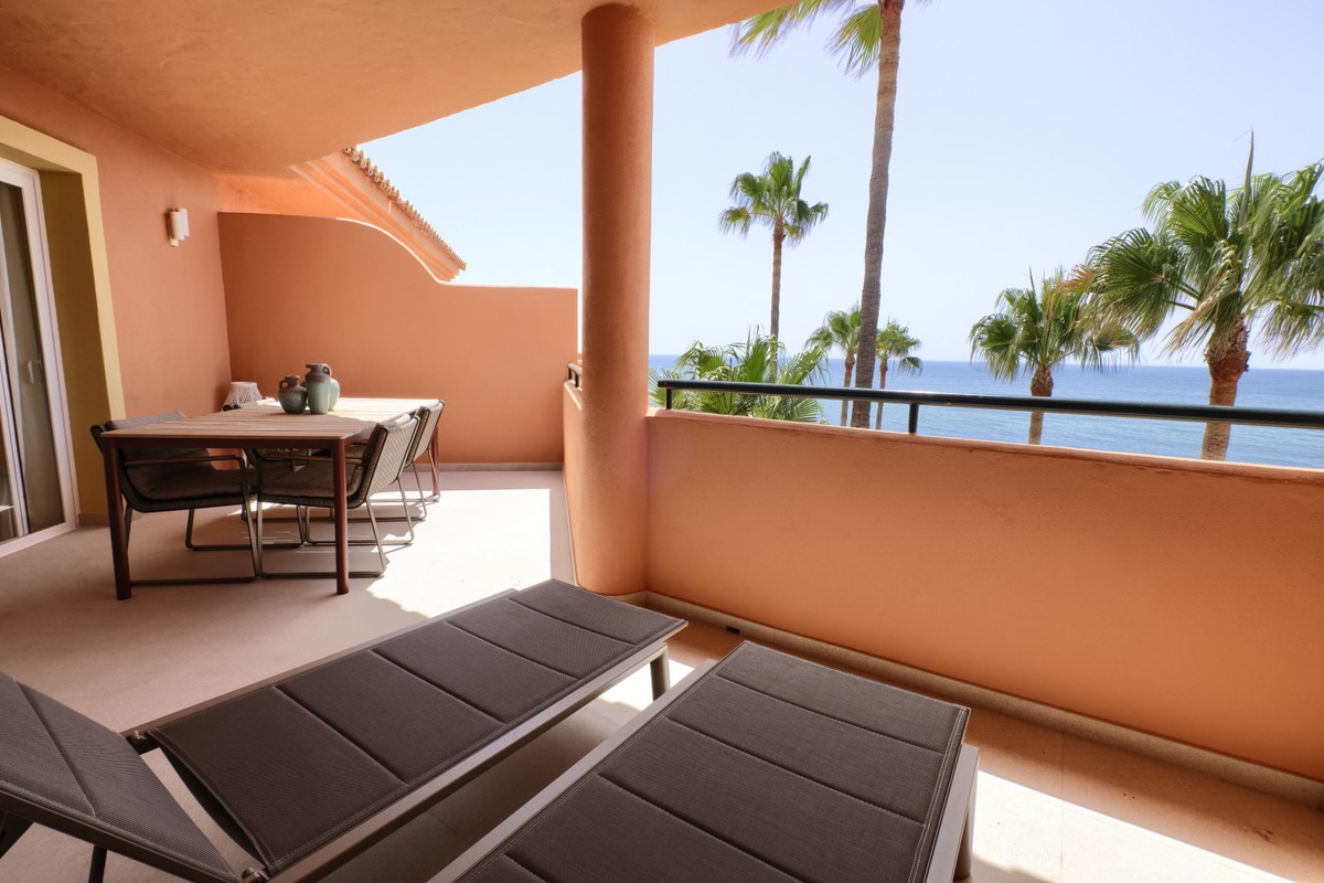 Penthouse for sale in Estepona MCO2422099