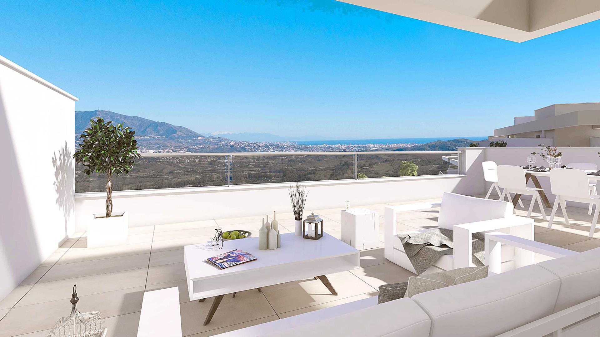 Appartements en vente à La Cala Golf MCO8033998
