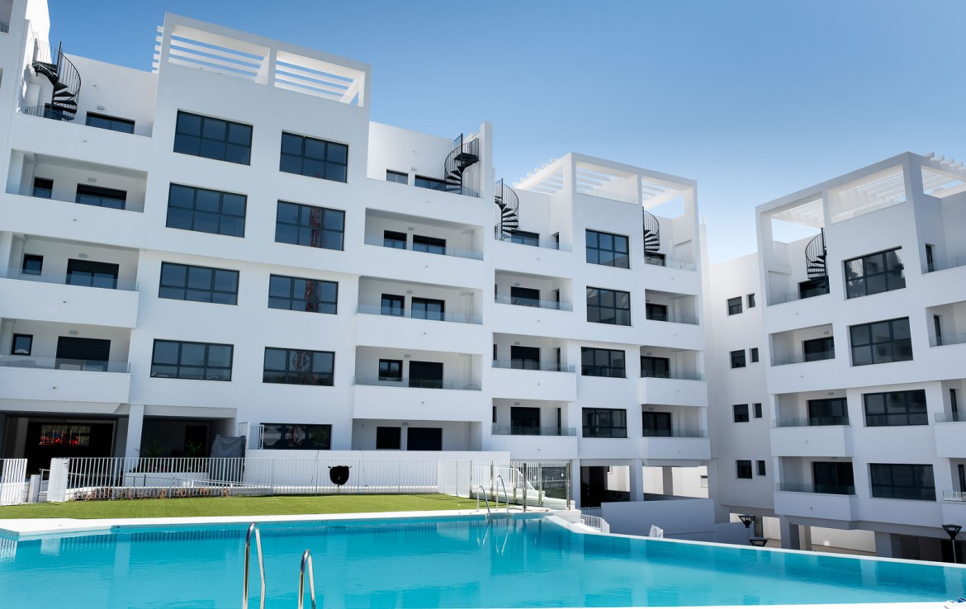 Appartements en vente à Estepona MCO9062093