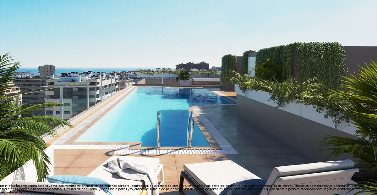 Appartements en vente à Estepona MCO9262420