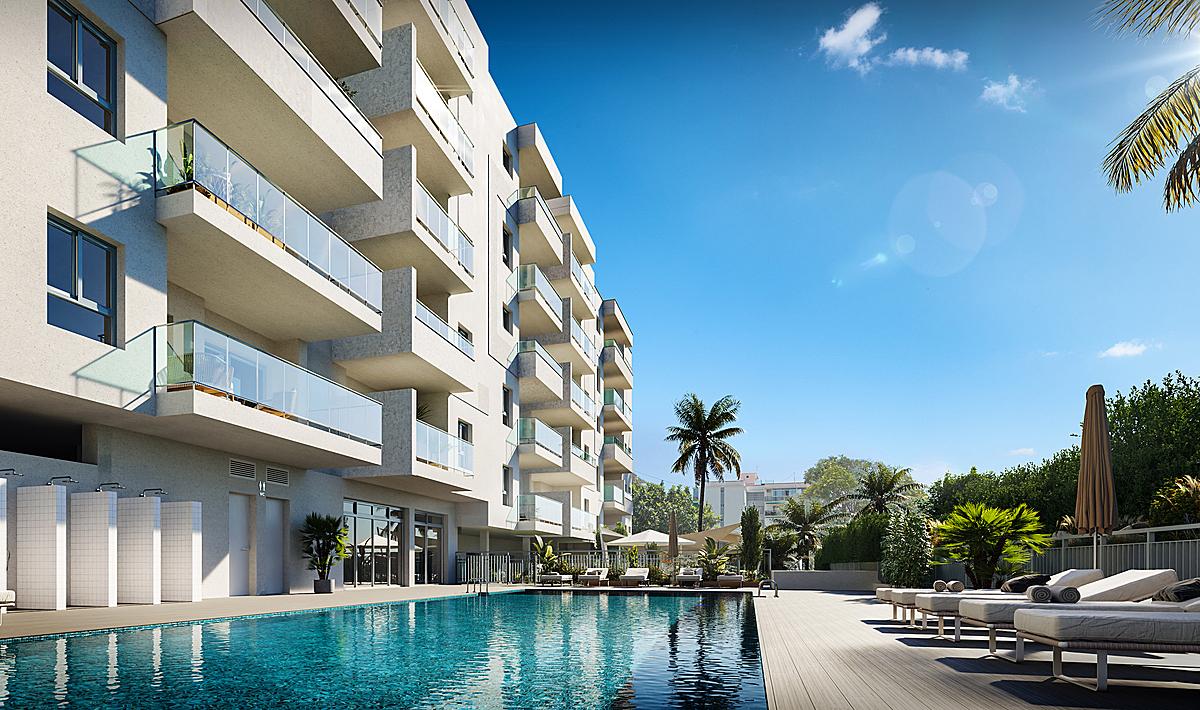 Appartements en vente à Benalmadena MCO9337003