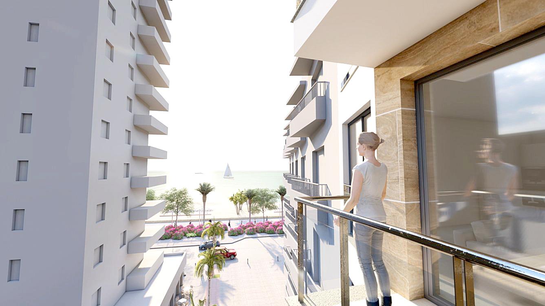 Appartements en vente à Estepona MCO9647213