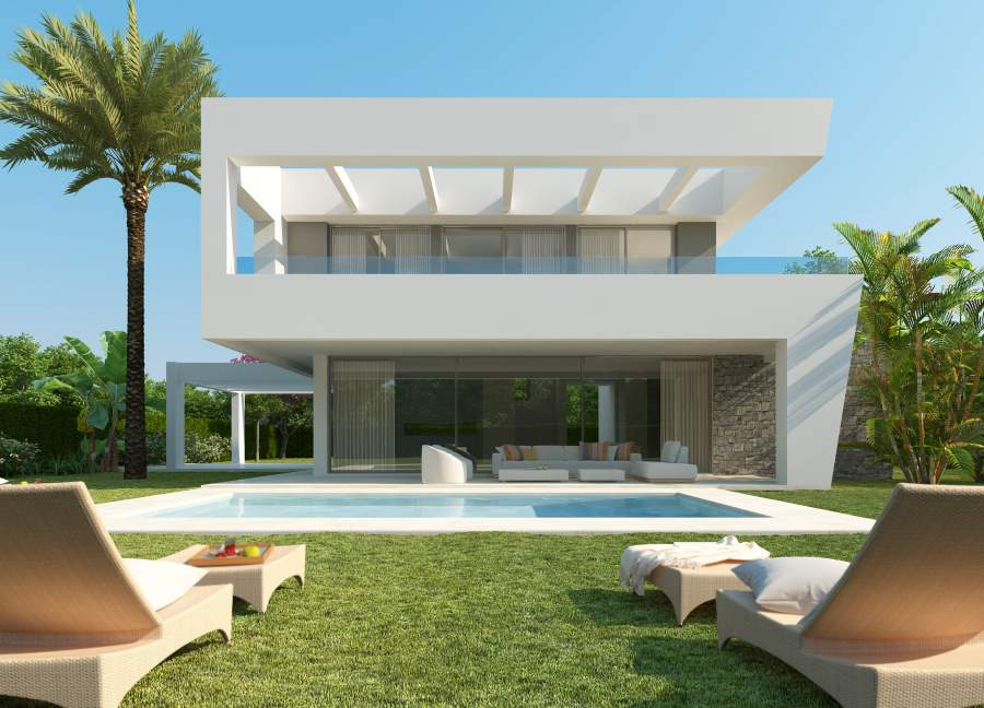 Villas for sale in Marbella MV1806096