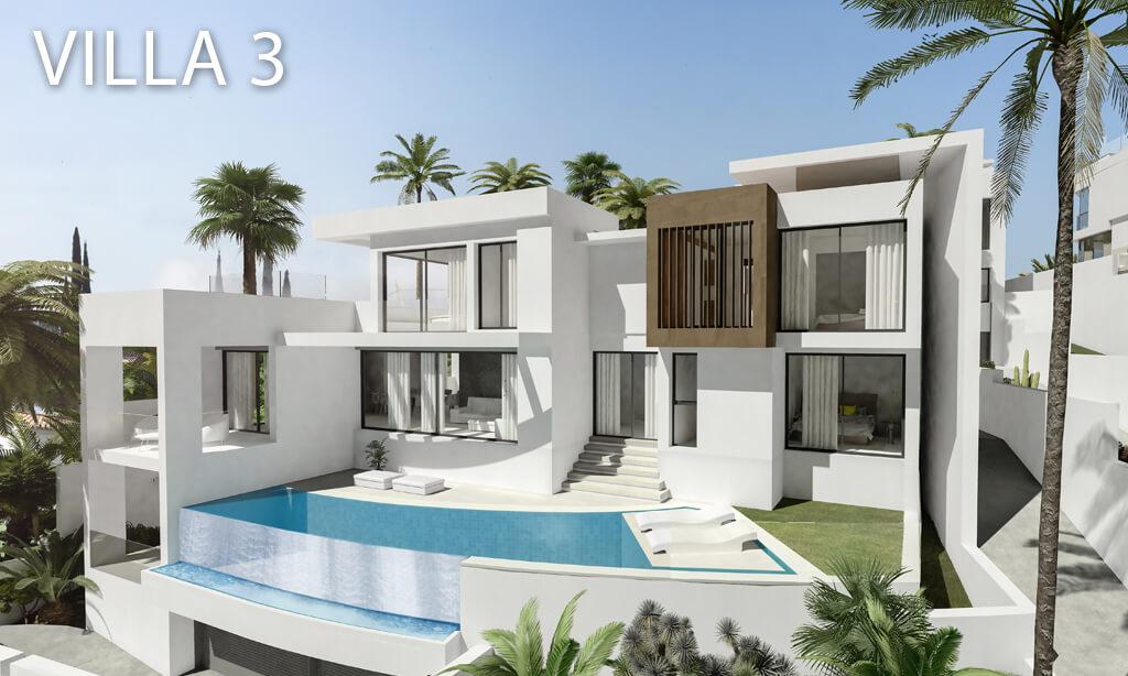 Domy na sprzedaż w Nueva Andalucía MV2103429